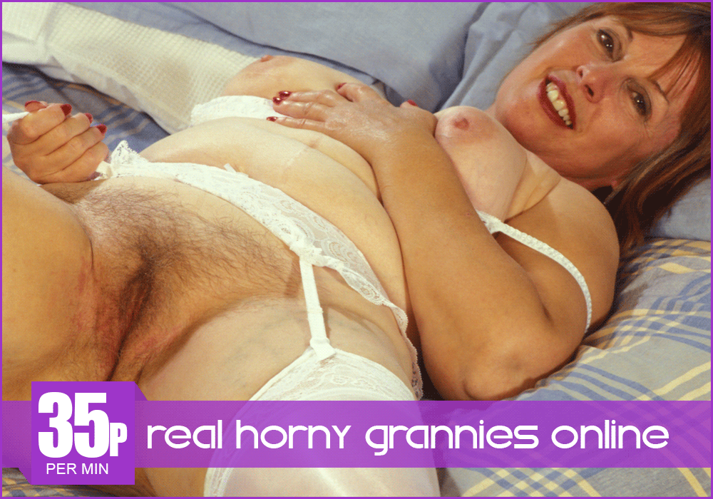 Cheating Granny Sex Chat