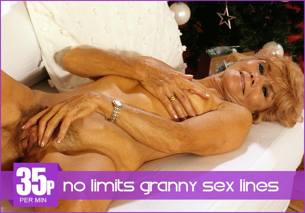 Grandma Live Chat